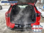 Red[Red Hot] 2021 Chevrolet Blazer Trunk / Cargo Area Photo in Nipawin SK