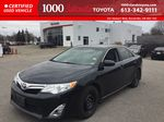 2014 Toyota Camry Primary Listing Photo in Brockville ON