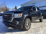 Black 2021 GMC Canyon Primary Listing Photo in Brooks AB