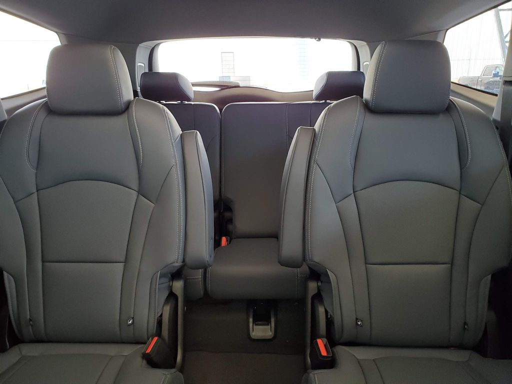 White 2020 Buick Enclave Central Dash Options Photo in Airdrie AB