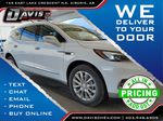 White 2020 Buick Enclave Primary Listing Photo in Airdrie AB