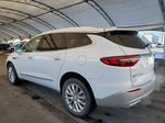 White 2020 Buick Enclave Rear of Vehicle Photo in Airdrie AB