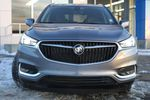 Dark Grey 2021 Buick Enclave Engine Compartment Photo in Barrhead AB