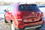 2021 Chevrolet Trax Left Front Rim and Tire Photo in Barrhead AB