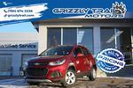 2021 Chevrolet Trax Primary Listing Photo in Barrhead AB