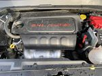Green[Olive Green Pearl] 2019 Jeep Compass Engine Compartment Photo in Edmonton AB