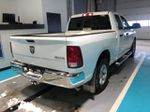 """White 2019 Ram 1500 Classic ST 4x4 Quad Cab 6'4"""" Box *Tow Package*Trailer Hitch*Bluetooth* Right Rear Corner Photo in Brandon MB"""