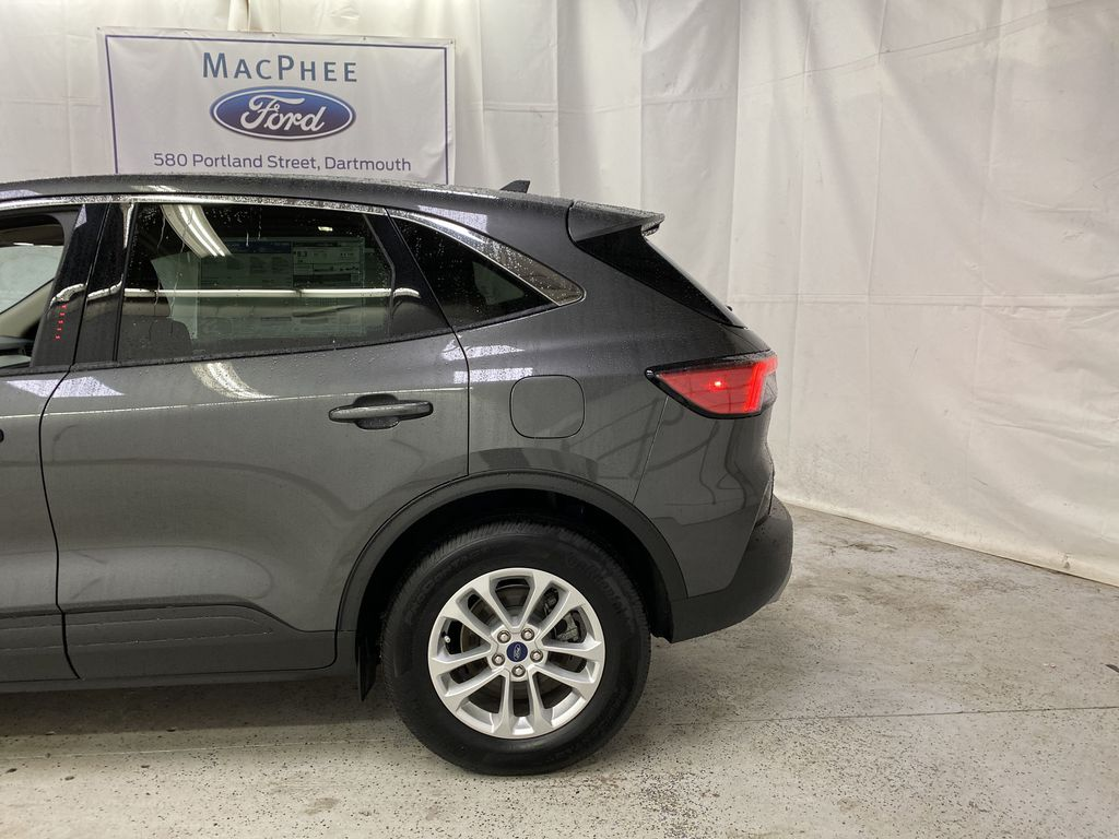 MAGNETIC 2020 Ford Escape Left Rear Corner Photo in Dartmouth NS