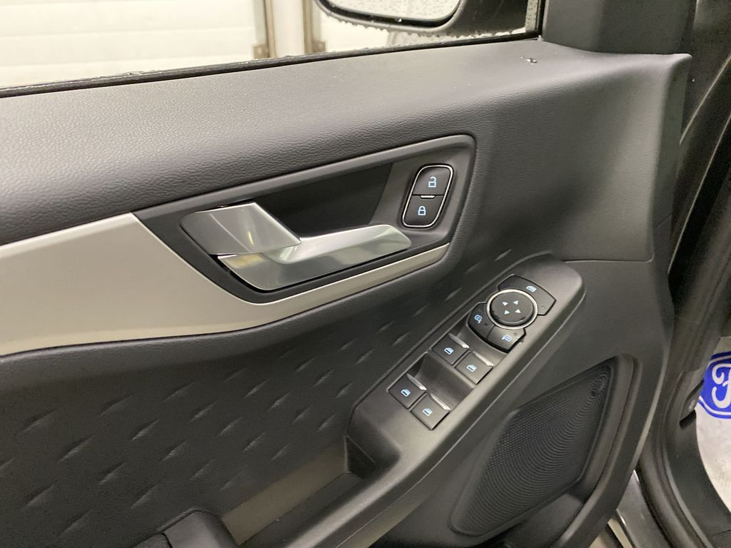 MAGNETIC 2020 Ford Escape  Driver's Side Door Controls Photo in Dartmouth NS