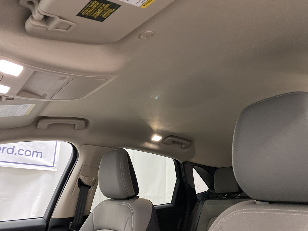 MAGNETIC 2020 Ford Escape Sunroof Photo in Dartmouth NS