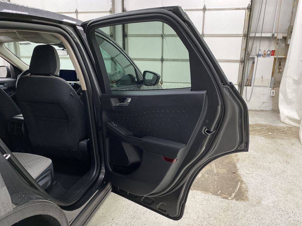 MAGNETIC 2020 Ford Escape Right Rear Interior Door Panel Photo in Dartmouth NS