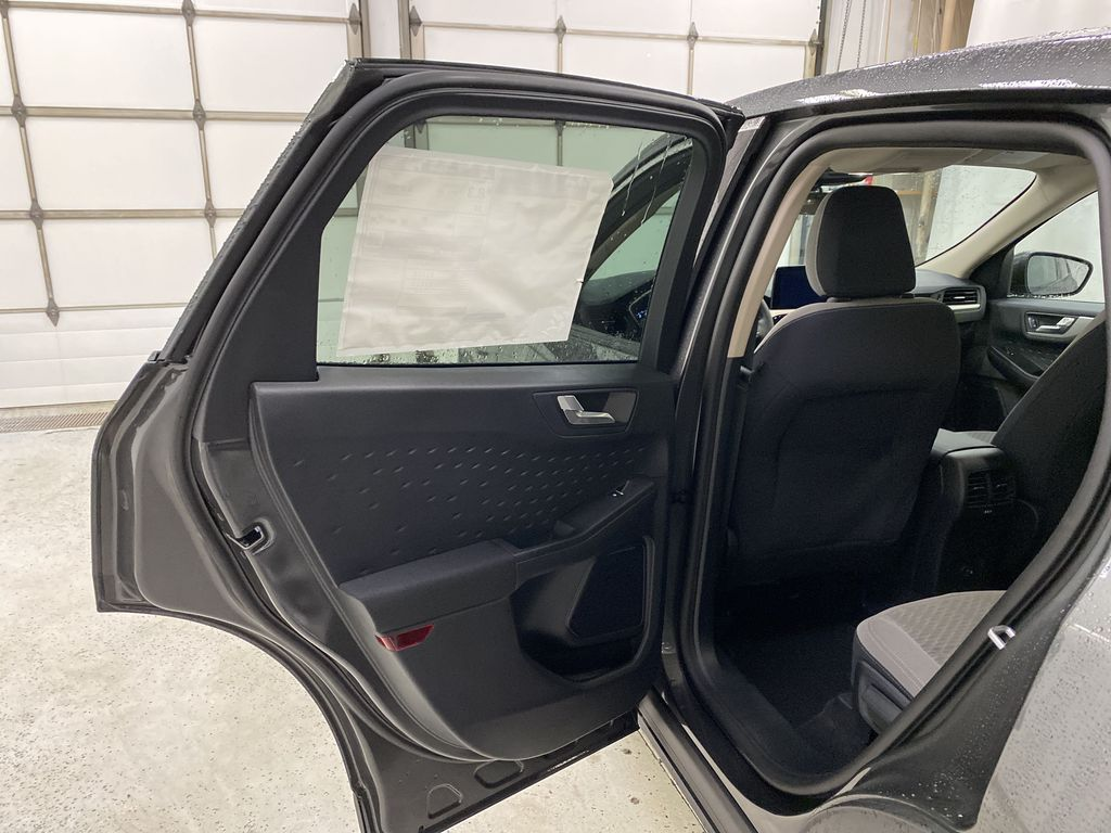 MAGNETIC 2020 Ford Escape Left Rear Interior Door Panel Photo in Dartmouth NS