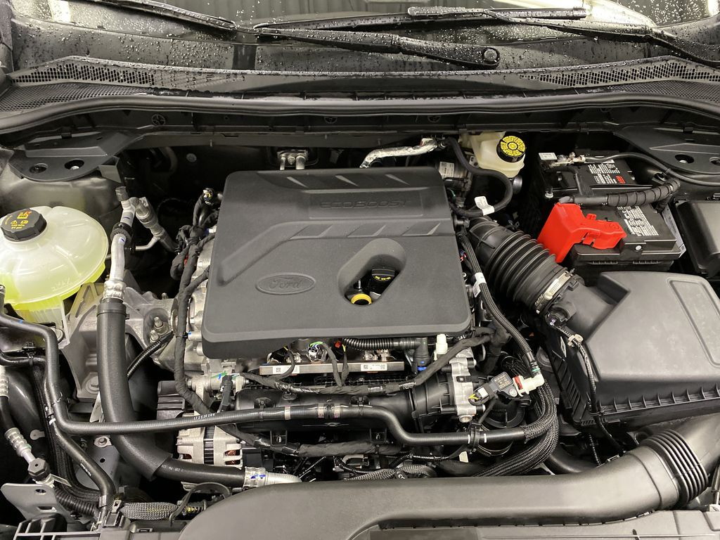 MAGNETIC 2020 Ford Escape Engine Compartment Photo in Dartmouth NS