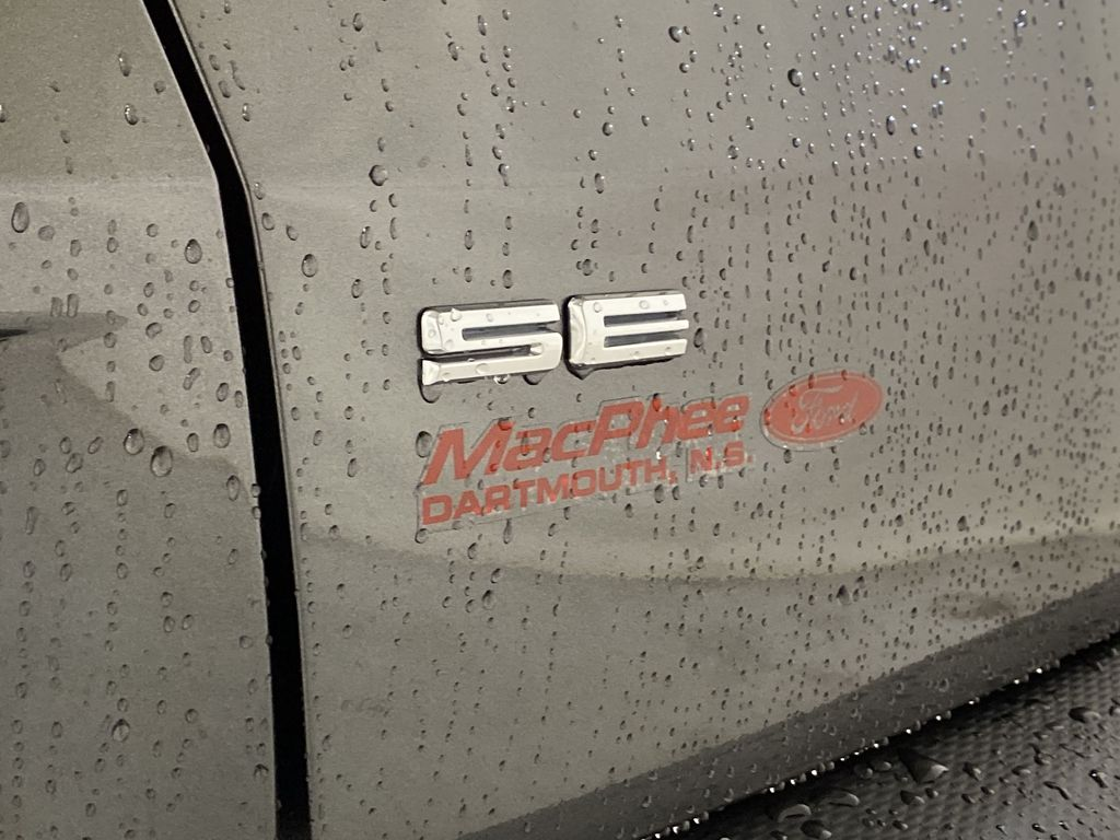 MAGNETIC 2020 Ford Escape Trim Specific Photo in Dartmouth NS
