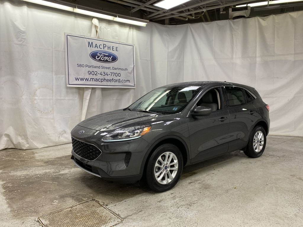 MAGNETIC 2020 Ford Escape