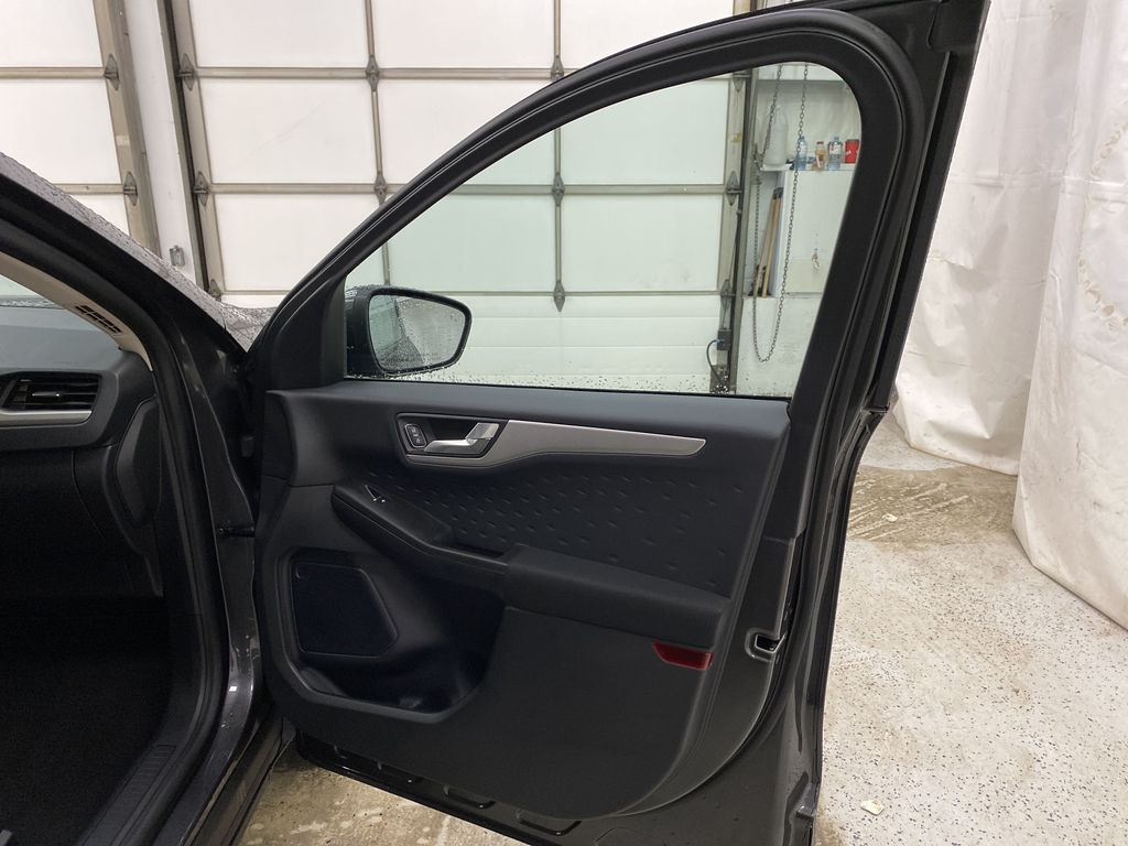 MAGNETIC 2020 Ford Escape Right Front Interior Door Panel Photo in Dartmouth NS