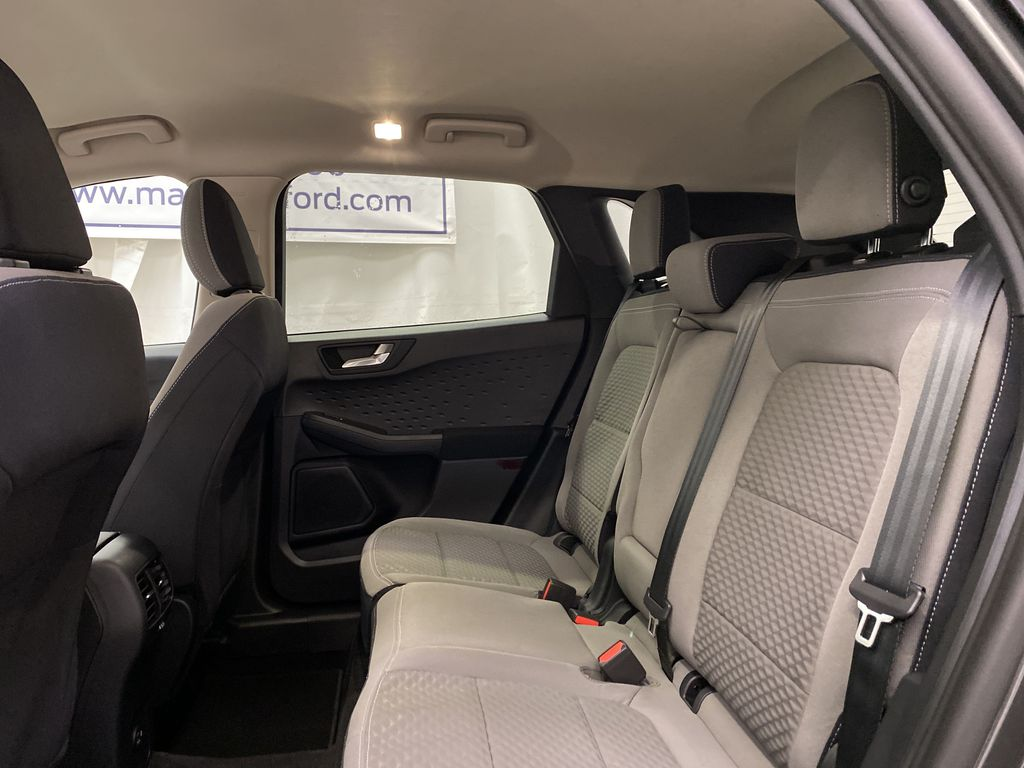 MAGNETIC 2020 Ford Escape Left Side Rear Seat  Photo in Dartmouth NS