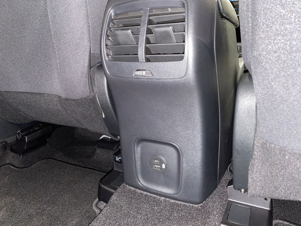 MAGNETIC 2020 Ford Escape Passenger Rear Door Controls Photo in Dartmouth NS