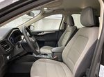 MAGNETIC 2020 Ford Escape Left Front Interior Photo in Dartmouth NS