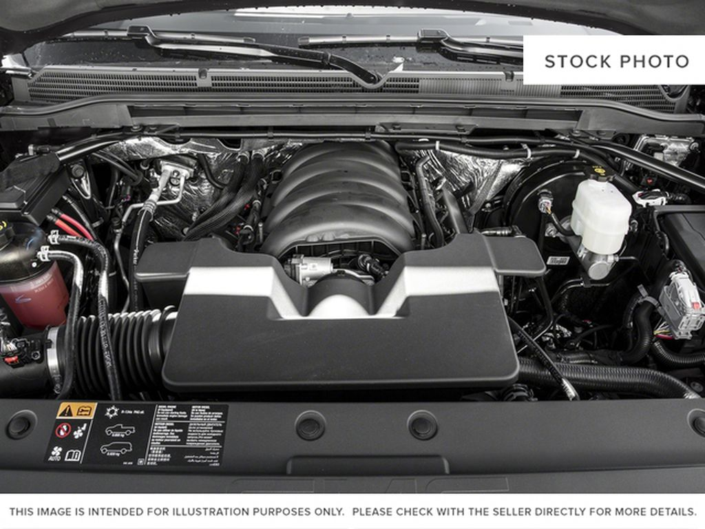 White[White Frost Tricoat] 2017 GMC Sierra 1500 Engine Compartment Photo in Cold Lake AB