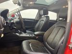 RED 2016 Audi A3 Quattro 2.0T Komfort - NAV, Bluetooth, Backup Camera, Heated Front Seats Left Front Interior Photo in Edmonton AB
