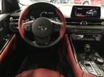 Gray[Phantom] 2021 Toyota GR Supra 3.0 Left Front Seat Photo in Sherwood Park AB