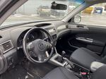 Silver 2013 Subaru Forester Driver's Side Door Controls Photo in Lethbridge AB