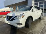 2017 Nissan Murano SL Left Front Head Light / Bumper and Grill in Calgary AB