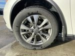 2017 Nissan Murano SL Left Front Rim and Tire Photo in Calgary AB