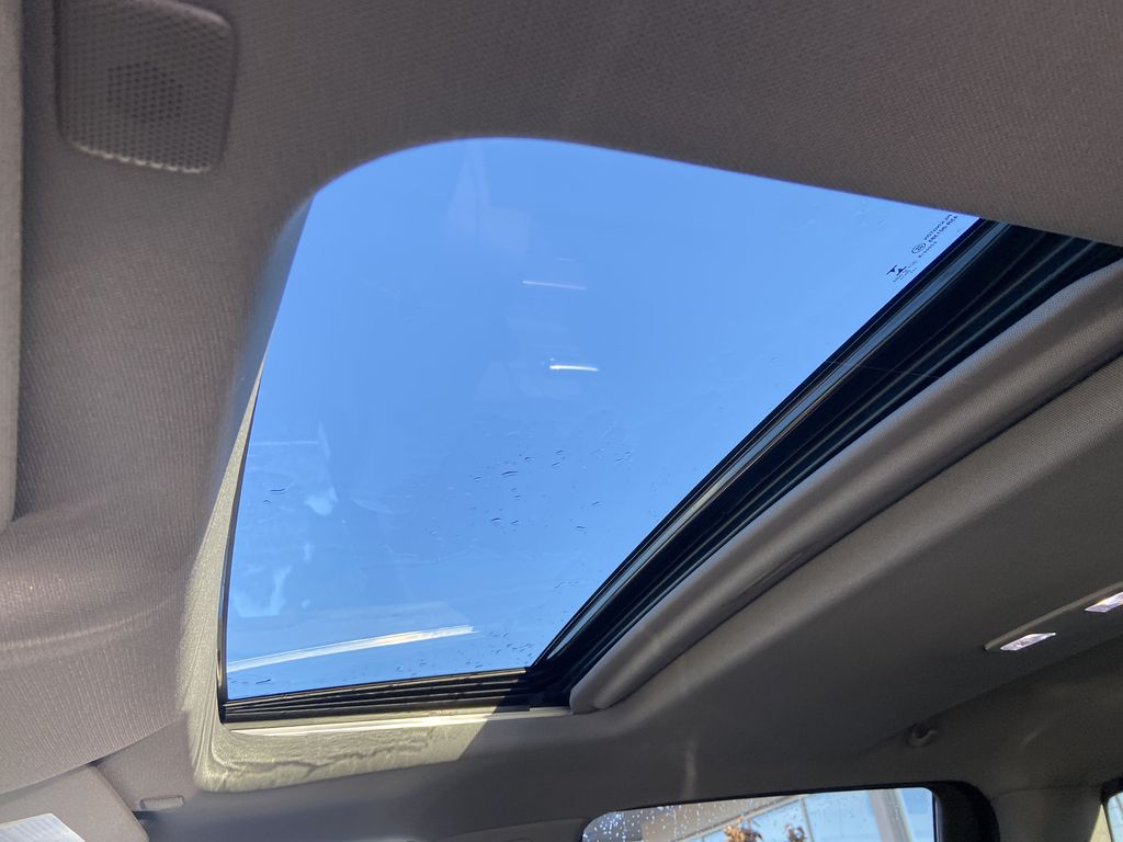 Red[Cherry Red Tintcoat] 2021 Chevrolet Silverado 1500 RST Sunroof Photo in Calgary AB