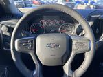 Red[Cherry Red Tintcoat] 2021 Chevrolet Silverado 1500 RST Steering Wheel and Dash Photo in Calgary AB