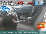 Silver[Shimmering Silver Metallic] 2013 Hyundai Elantra GT  GLS - AUTO, Panoramic Roof, Bluetooth Left Front Interior Photo in Winnipeg MB