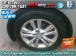 Silver[Shimmering Silver Metallic] 2013 Hyundai Elantra GT  GLS - AUTO, Panoramic Roof, Bluetooth Left Front Rim and Tire Photo in Winnipeg MB