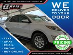 White 2021 Chevrolet Equinox Primary Listing Photo in Airdrie AB