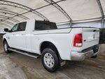 White 2018 Ram 3500 Trunk / Cargo Area Photo in Airdrie AB