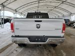 White 2018 Ram 3500 Right Rear Corner Photo in Airdrie AB