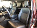 Red 2017 Toyota Highlander XLE Left Driver Controlled Options Photo in Edmonton AB