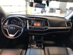 Red 2017 Toyota Highlander XLE Third Row Seat or Additional  Photo in Edmonton AB