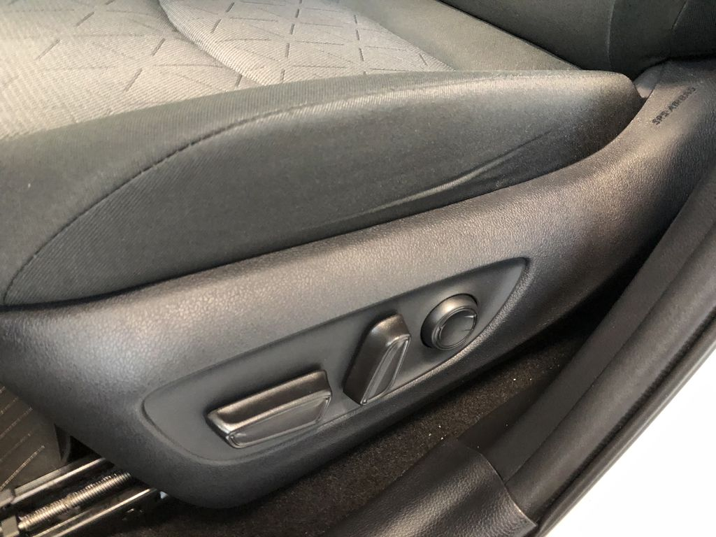 Silver 2020 Toyota RAV4 Hybrid XLE   Extended Warranty Included Right Side Photo in Edmonton AB