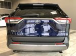 Blueprint 2021 Toyota RAV4 Limited Trunk / Cargo Area Photo in Edmonton AB