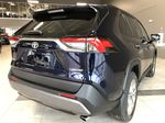 Blueprint 2021 Toyota RAV4 Limited Rear of Vehicle Photo in Edmonton AB