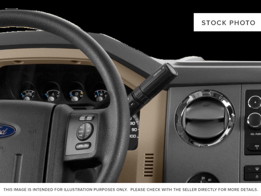 Blue[Blue Jeans Metallic] 2016 Ford Super Duty F-350 SRW Center Console Photo in Fort Macleod AB