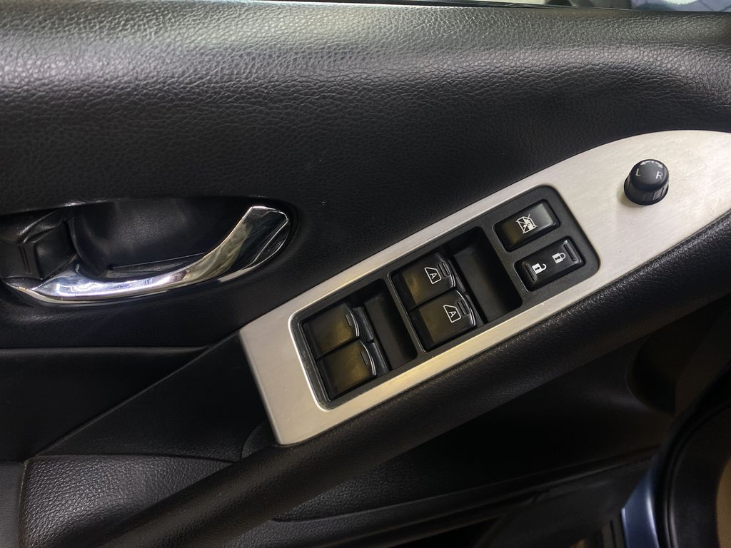 BLUE 2013 Nissan Murano SL - Backup Camera, Bluetooth, Heated Front Seats  Driver's Side Door Controls Photo in Edmonton AB