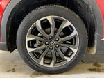 RED 2016 Mazda CX-5 GT AWD - Backup Camera, Bluetooth, NAV Left Front Rim and Tire Photo in Edmonton AB
