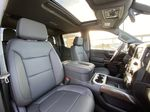 Gray[Satin Steel Metallic] 2021 Chevrolet Silverado 1500 LT Trail Boss Right Side Front Seat  Photo in Calgary AB