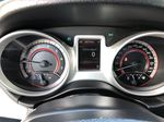 Black[Pitch Black] 2015 Dodge Journey R/T Central Dash Options Photo in Canmore AB
