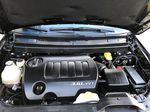 Black[Pitch Black] 2015 Dodge Journey R/T Engine Compartment Photo in Canmore AB