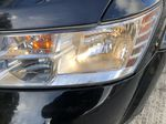 Black[Pitch Black] 2015 Dodge Journey R/T Left Front Head Light / Bumper and Grill in Canmore AB