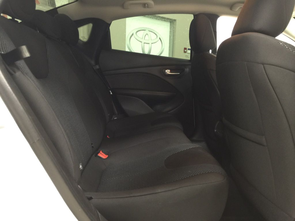White[Bright White Clearcoat] 2014 Dodge Dart Right Side Rear Seat  Photo in Sherwood Park AB