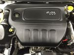 White[Bright White Clearcoat] 2014 Dodge Dart Engine Compartment Photo in Sherwood Park AB